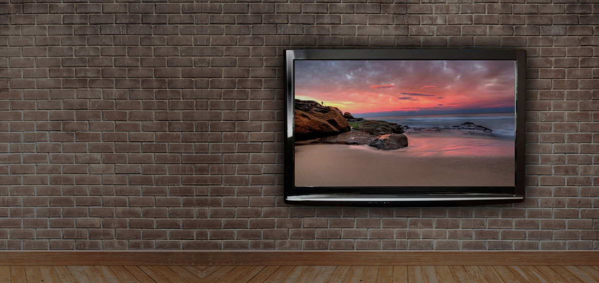 Wall Mount Your TV In Essex, Norfolk or Suffolk